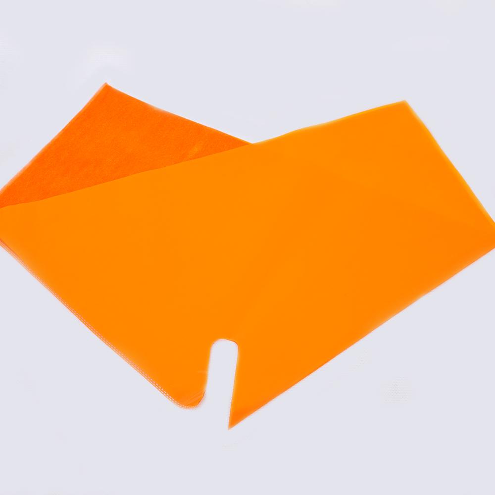 Celofan Pico Sensi Naranja