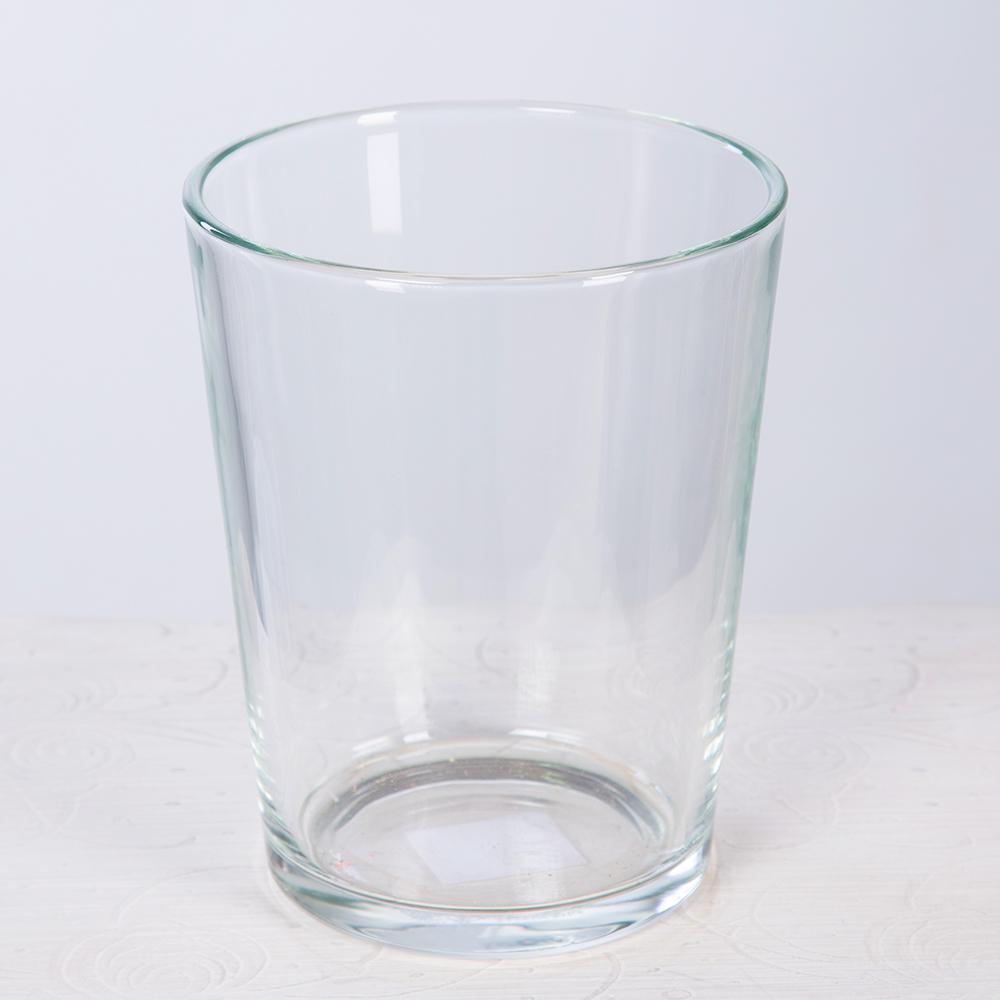 Macetero Cristal
