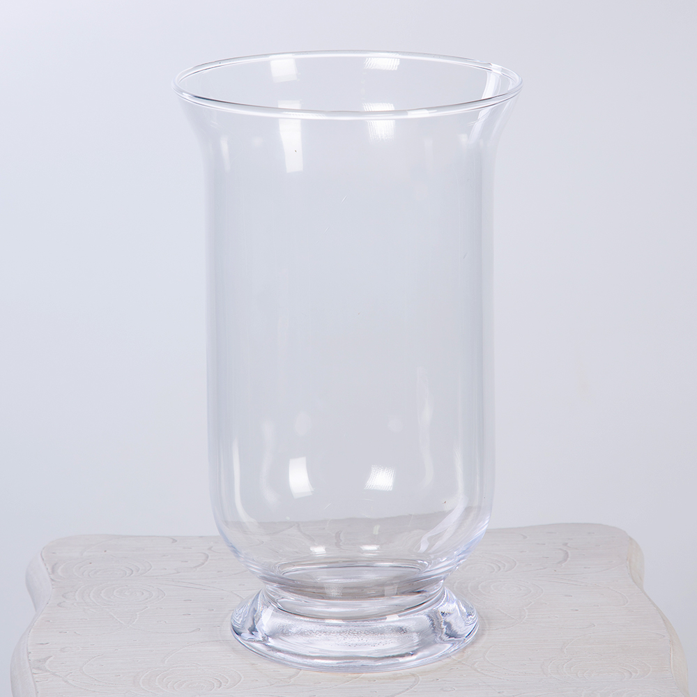 Jarrón Cristal Clásico