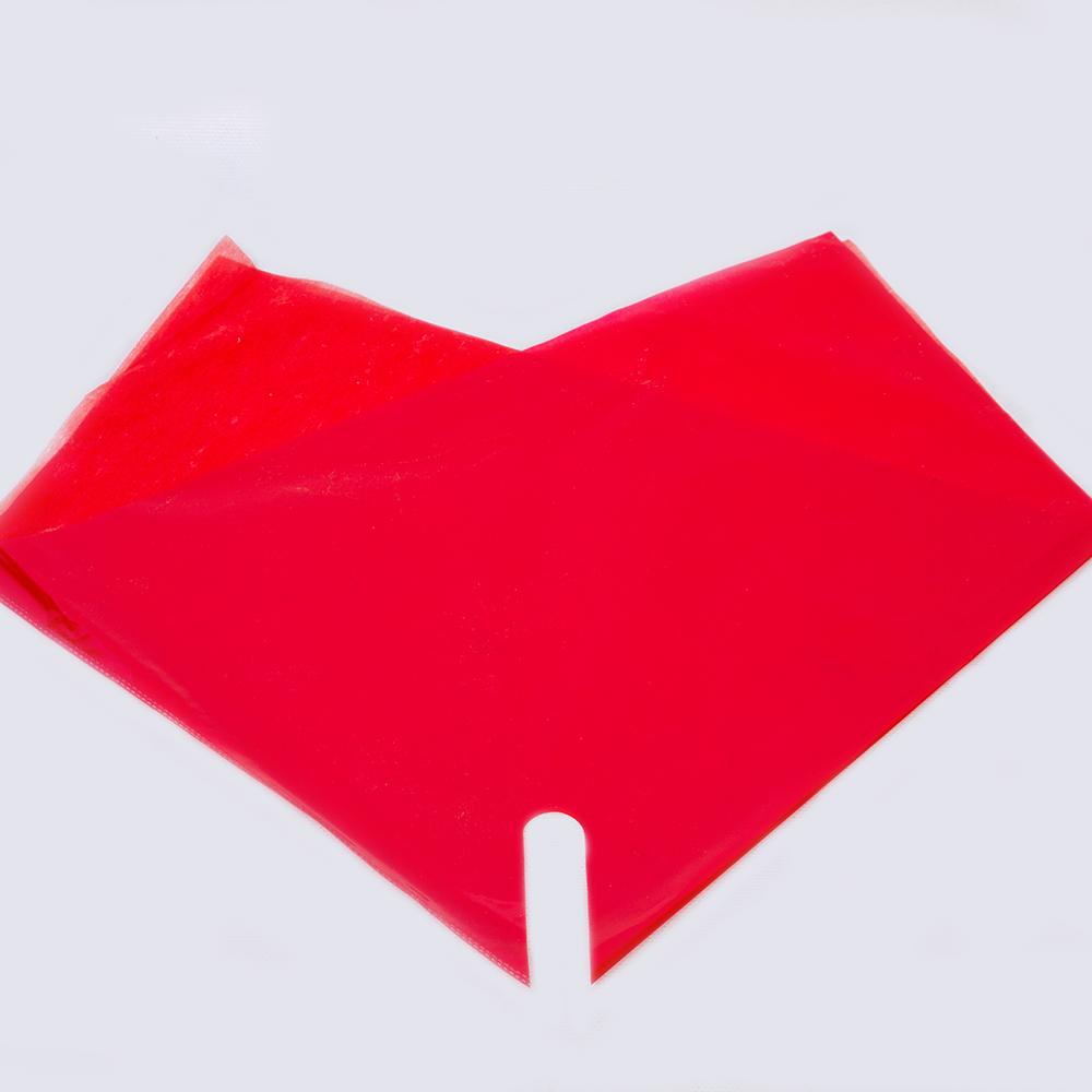 Celofan Pico Sensi Rojo